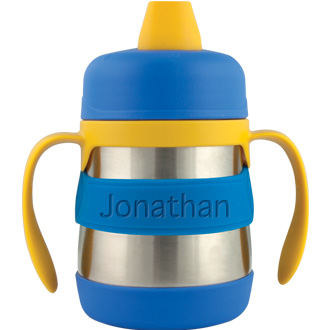Custom Baby Bottle Labels Custom Sippy Cup Labels